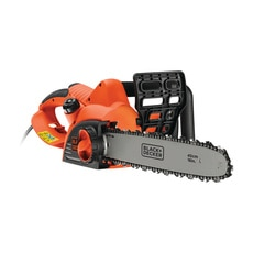 BLACK+DECKER - Trononneuse 2000W 40cm - BDCS20