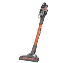 BLACK+DECKER - 18V 4in1 Cordless POWERSERIES Extreme Vacuum Cleaner Bare Unit - BHFEV182B