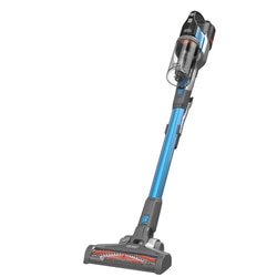 BLACK+DECKER - 36V 4in1 Cordless POWERSERIES Extreme Vacuum Cleaner - BHFEV362D
