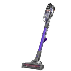 BLACK+DECKER - 36V 4in1 Cordless POWERSERIES Extreme Pet Vacuum Cleaner - BHFEV362DP