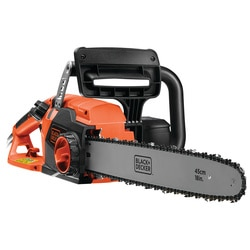 BLACK+DECKER - Trononneuse 2200W 45cm - CS2245