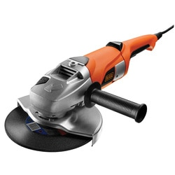 BLACK+DECKER - Meuleuse dangle 2000W - KG2000