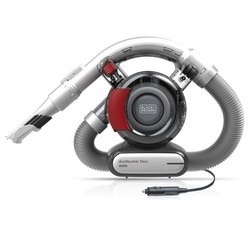 BLACK+DECKER - Dustbuster Flexi Auto 12V avec flexible intgr et action cyclonique - PD1200AV