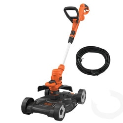 BLACK+DECKER - Outils 3en1 550W Strimmer   cble dextension - ST5530CMCAK