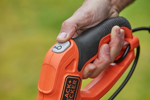 BLACK+DECKER - CoupeBordures 28 cm  550 W  POWERCOMMAND - BESTE628