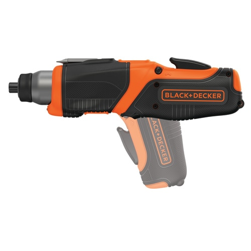 BLACK+DECKER - Tournevis sans fil 36V  5 embouts de vissage - CS3653LC