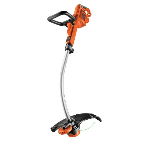 BLACK+DECKER - Coupebordures 700W  33cm - GL7033