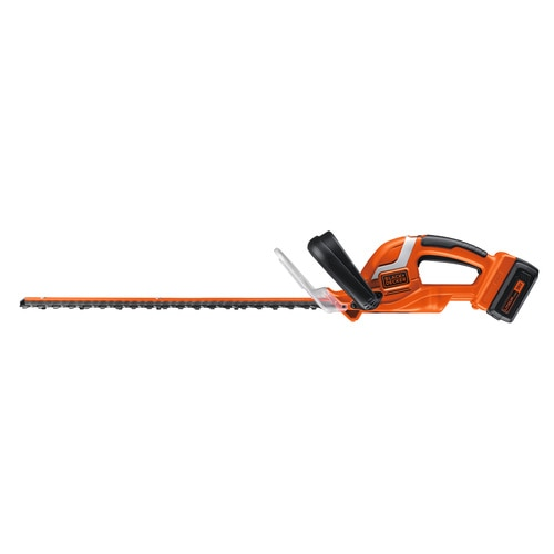 BLACK+DECKER - Taillehaies Lithium 36V  55cm - GTC3655L