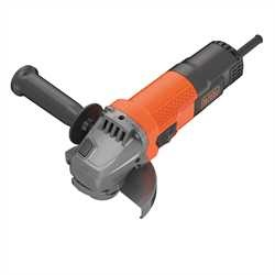 BLACK+DECKER - Meuleuse dangle 750W  115mm - BEG110