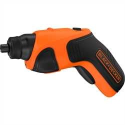 BLACK+DECKER - Tournevis 36V  LITHIUM - CS3651LC