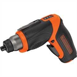 BLACK+DECKER - Tournevis Lithium 36V - CS3653LC