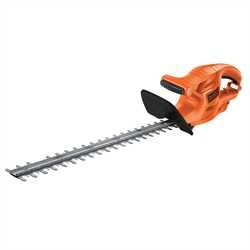 BLACK+DECKER - Taillehaies 420W lame 45cm - GT4245KIT