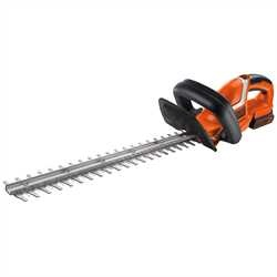 BLACK+DECKER - Taillehaies 45cm LITHIUM 18V 20Ah - GTC1845L20