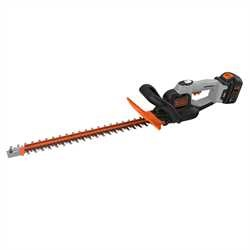 BLACK+DECKER - TAILLEHAIES SANS FIL 54V  DUALVOLT - GTC5455PC