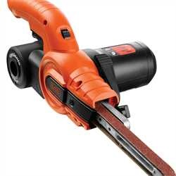 BLACK+DECKER - Lime lectrique 350W - KA900E