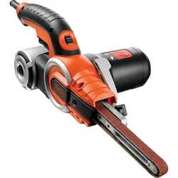 BLACK+DECKER - Lime lectrique 400W - KA902EK