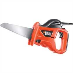 BLACK+DECKER - 400W Scie gone lectrique - KS880EC
