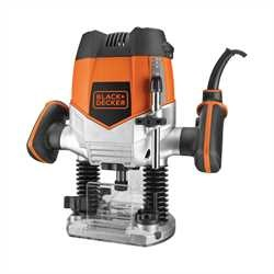 BLACK+DECKER - Dfonceuse lectronique 1200W - KW900EKA