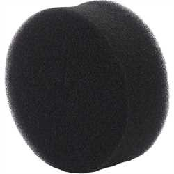 BLACK+DECKER - FR Wet and Dry Filter Accessory - WVF70