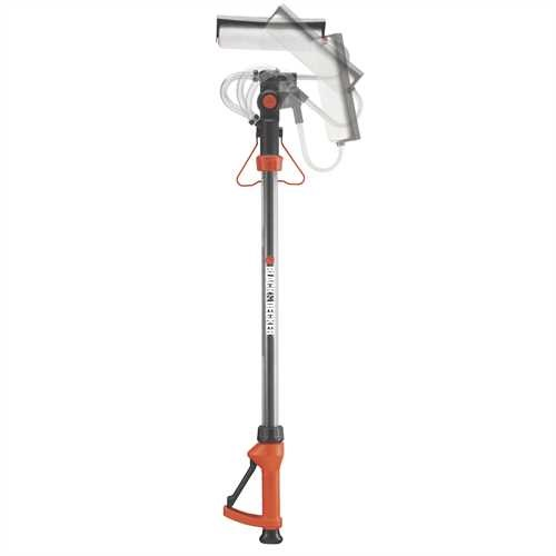 BLACK+DECKER - ROULEAU TLESCOPIQUE - BDPR400