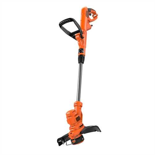 BLACK+DECKER - COUPEBORDURES 25CM 450W DEROULEMENT AUTOMATIQUE DU FIL - BESTA525