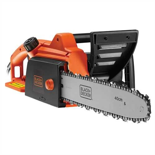 BLACK+DECKER - Trononneuse 1800 W  40 cm - CS1840