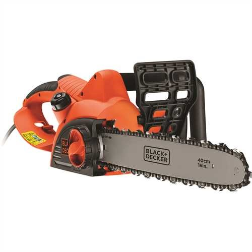 BLACK+DECKER - Trononneuse 2000W 40cm - CS2040