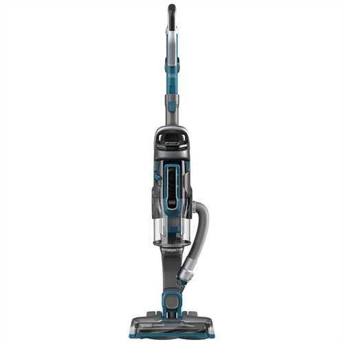BLACK+DECKER - Aspirateur balai sans fil MULTIPOWER PRO - CUA525BH