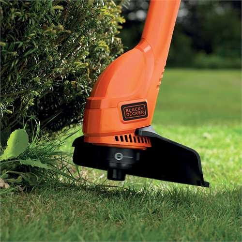 BLACK+DECKER - Coupebordures 250W  23cm - GL250