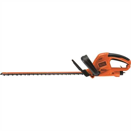 BLACK+DECKER - Taillehaies 55cm  500W - GT5055