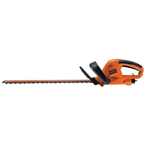 BLACK+DECKER - Taillehaies 550 W  55 cm - GT5555